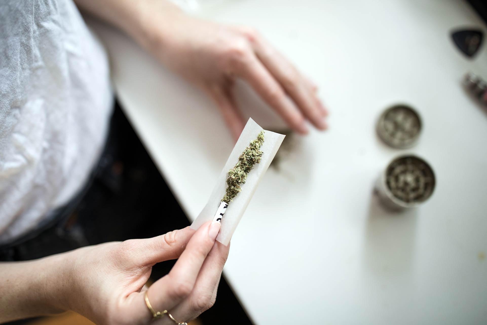 Cannabis Sales in Colorado Could Reach $2 Billion in 2020